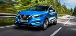Nissan prezradil slovenské ceny modelu Qashqai