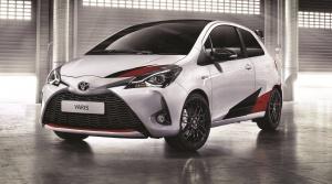 Nabrúsená Toyota Yaris GRMN prepája dva odlišné svety