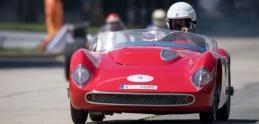 Veterány: Na Brno Revival 2017 sa stretli raritné Škody,aj pretekárske Bugatti