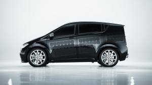 Prvý sériový solárny automobil? Sono Sion bude poháňaný slnkom