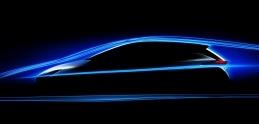Nissan Leaf dostane vylepšenú aerodynamiku a dočká sa elektrického súrodenca