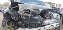 Šikovné ruské ručičky: Do tohto BMW by ste určite nesadli