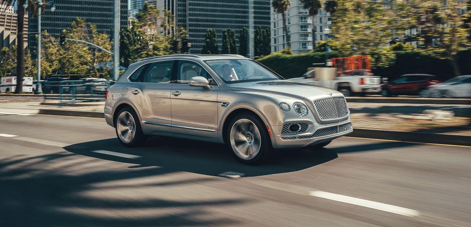Kvíz: Luxusné autá a ich materské spoločnosti