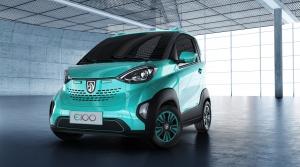 General Motors spúšťa predaj najlacnejšieho elektromobilu na svete
