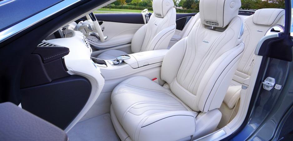 Čisetnie auta: Ako na to, aby vaše auto vyzeralo ako nové