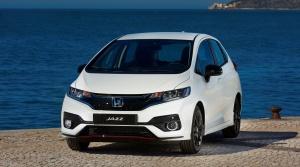 Honda modernizovala Jazz, dostane nový motor s vyšším objemom
