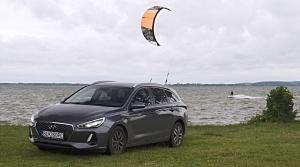 Dovolenka v Poľsku? Turistické destinácie sme obišli na Hyundai i30