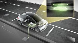 Continental predstavil systém bezdrôtového nabíjania elektromobilov