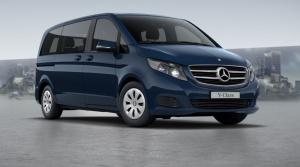 Mercedes V Rise má vynikať pomerom ceny a výkonu