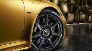 Sumeri vynašli koleso, Porsche ho vylepšilo. Sada je drahá ako Volkswagen Golf