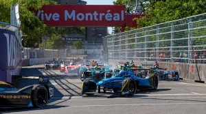 Automobilky vstupom do Formuly E naznačujú svoju budúcnosť