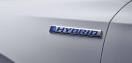 Honda ukáže vo Frankfurte nový elektromobil a hybrid