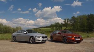 TEST: BMW radu 4 - v súboji sa stretol šesťvalec a štvorvalec