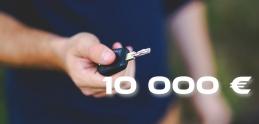 Najlepšie autá do 10 000 eur: Prinášame vám zoznam toho najlepšieho