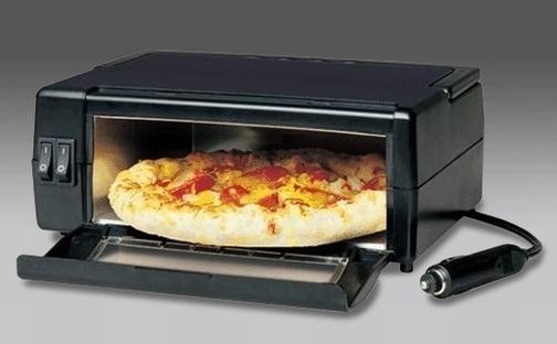 Trúba na Pizzu