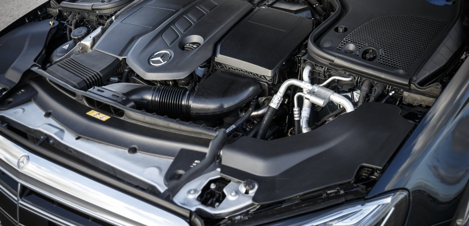 Mercedes ponúka šrotovné na staré diesle aj na Slovensku