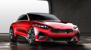Koncept Kia Proceed naznačuje dizajn budúcej generácie modelu ProCee'd