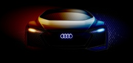 Stánok Audi vo Frankfurte bude najmä o autonómnom riadení