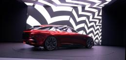 Autosalón Frankfurt: Kia sa predviedla konceptom Proceed