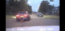 Audi RS6 vs. polícia Brimingham: Dva defekty a aj tak hliadke ušiel