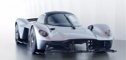 Aston Martin Valkyrie - zážitkom je už proces kúpy
