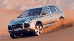 Zvolávacia akcia Porsche: V Amerike musia opraviť takmer každý Cayenne za roky 2003-2006