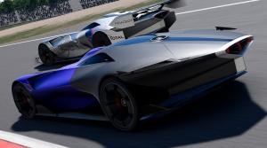 Peugeot L750 R Hybrid Gran Turismo - nová zbraň pre videohry