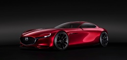 Mazda potvrdila sériové nasadenie rotačného motora