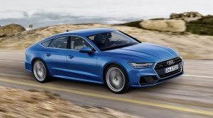 Audi A7 Sportback nedostalo stály pohon všetkých kolies