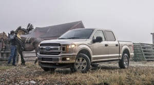 Zvolávacia akcia Fordu: Dotknutých je približne 1.3 milióna pickupov