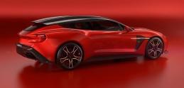 Rodina Aston Martin Zagato sa rozšírila o Speedster a aj praktický Shooting Brake