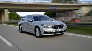 BMW má vraj v autonómnej jazde navrch v porovnaní s Audi