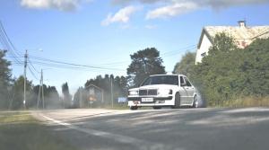 Akčná naháňačka ako z Need For Speed  Krátky film plný napätia 494e7cde641