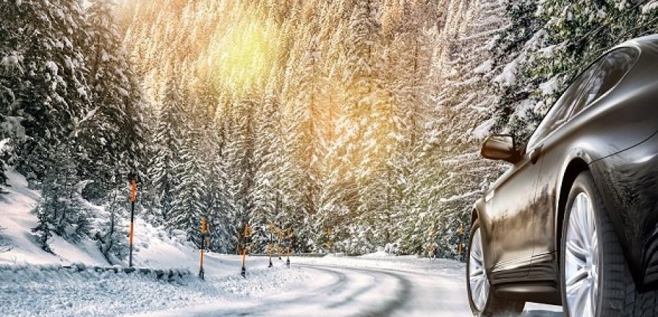 Prezuť zimné pneumatík v správny čas je ako tipnúť si počasie na mesiac dopredu