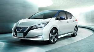Nová generácia Nissanu Leaf nebude drahšia ako predchodca f6e535c20a8