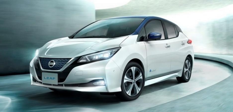 Nová generácia Nissanu Leaf nebude drahšia ako predchodca