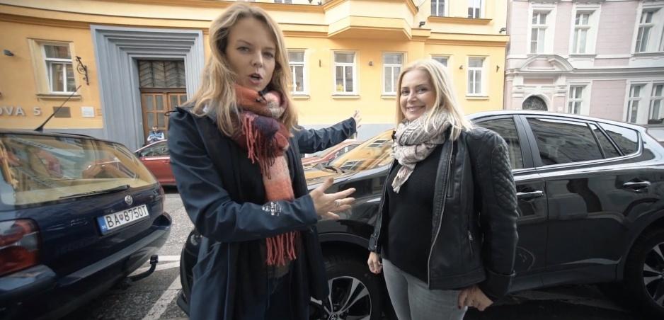FunFÁRO s Didianou: Zuzana Vačková porozprávala o svojom prvom aute