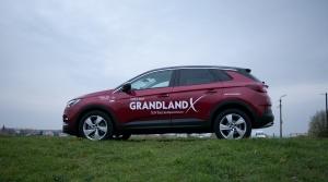 Opel uviedol na slovenský trh nový Grandland X. Segment SUV tým nateraz skompletizoval
