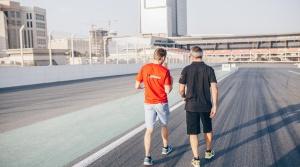 Predpretekový rozhovor s Maťom Homolom: V Dubaji uzavrie sezónu