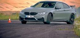Test: BMW M4 M Performance je naším pretekárskym snom