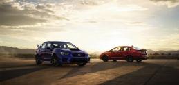 Emisie zabíjajú legendu. Subaru WRX STI v Európe končí