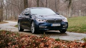 Prvý dotyk: Absolvovali sme prvé kilometre za volantom BMW X3 a BMW radu 6 GT