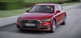 Audi A8 bolo oficiálne uvedené na slovenský trh, poznáme jeho cenu