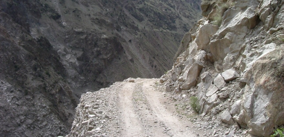 Najfascinujúcejšie cesty sveta 4: Cesty Uturunku
