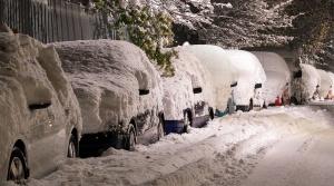 Zohrievanie motora v zime: Točiť alebo ísť