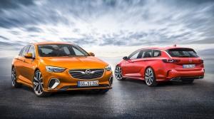Opel zverejnil nemeckú cenu športovej Insignie GSi