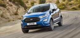 Ford EcoSport je v predaji. Oplatí sa viac ako konkurenčný Hyundai Kona?