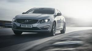 Volvo ponúka špeciálne verzie S60 a V60 Polestar World Champion Edition