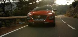Prva jazda: Pozrite sa na Hyundai Kona očami ženy