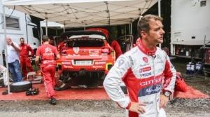 Loeb sa vracia do WRC, zo svojej rýchlosti nič nestratil